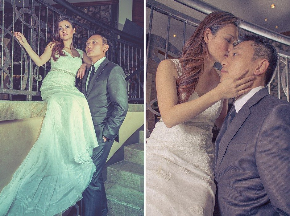 Renaissance Hotel Flatirons Boulder Wedding Photography