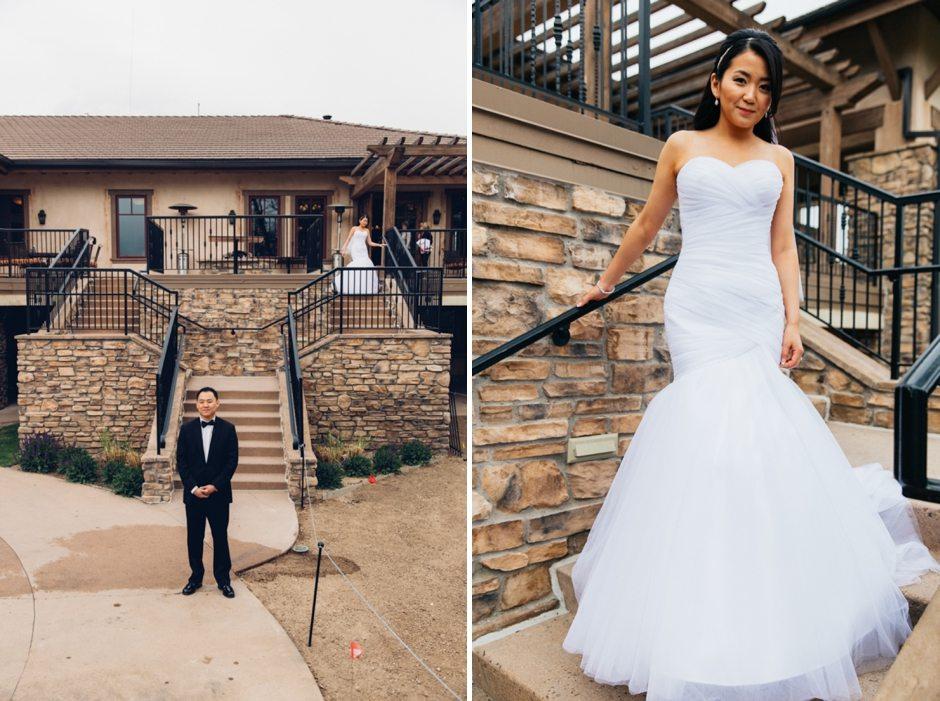 Valley Country Club Centennial Colorado Wedding-106