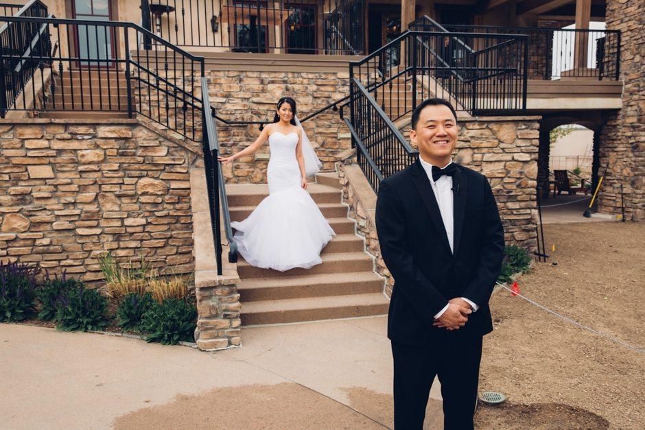 Valley Country Club Centennial Colorado Wedding-108