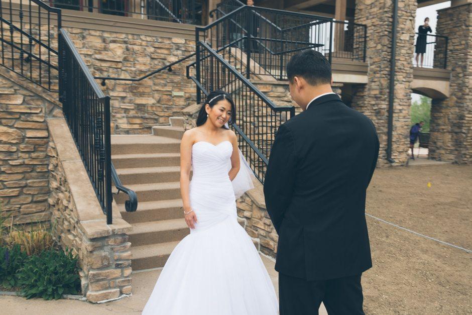 Valley Country Club Centennial Colorado Wedding-112
