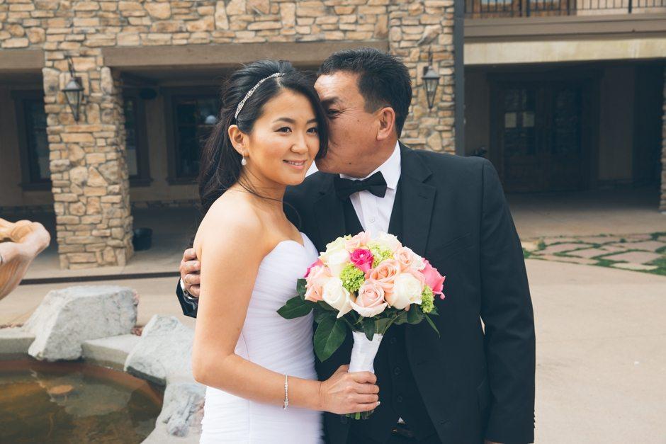 Valley Country Club Centennial Colorado Wedding-127