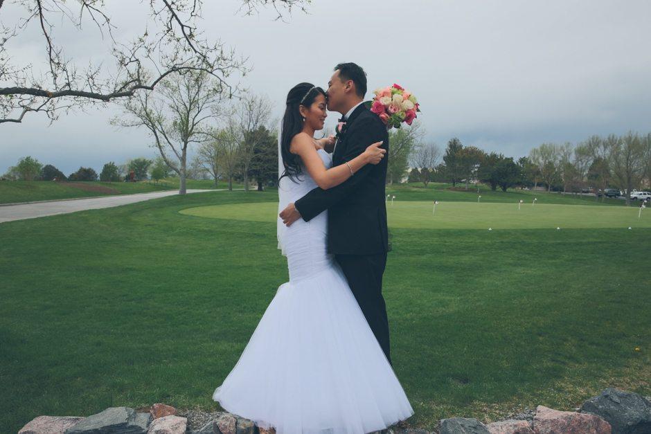 Valley Country Club Centennial Colorado Wedding-129