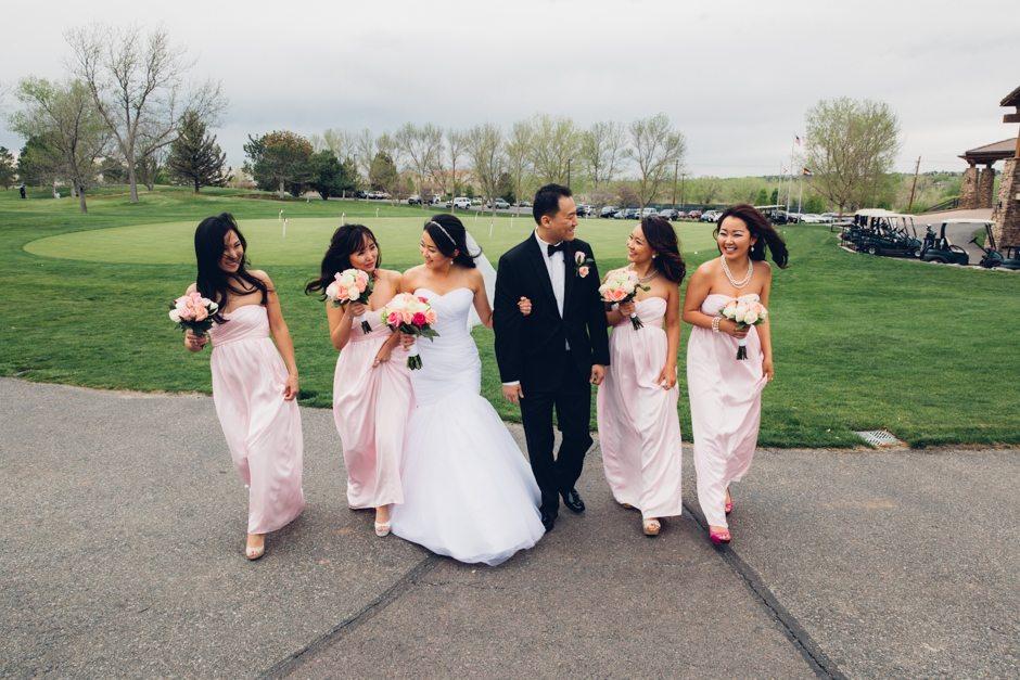 Valley Country Club Centennial Colorado Wedding-130