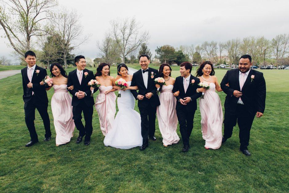 Valley Country Club Centennial Colorado Wedding-131