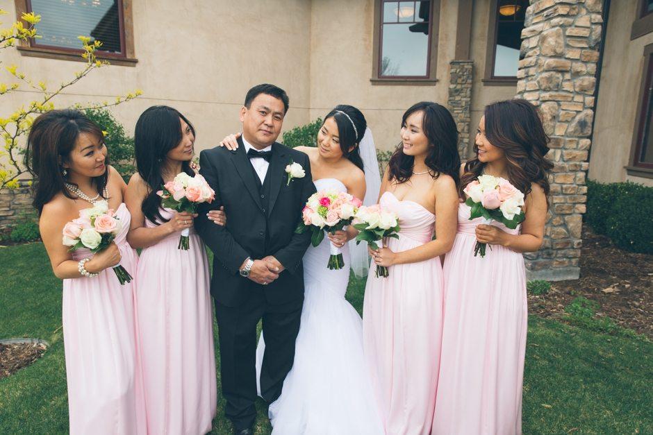 Valley Country Club Centennial Colorado Wedding-162