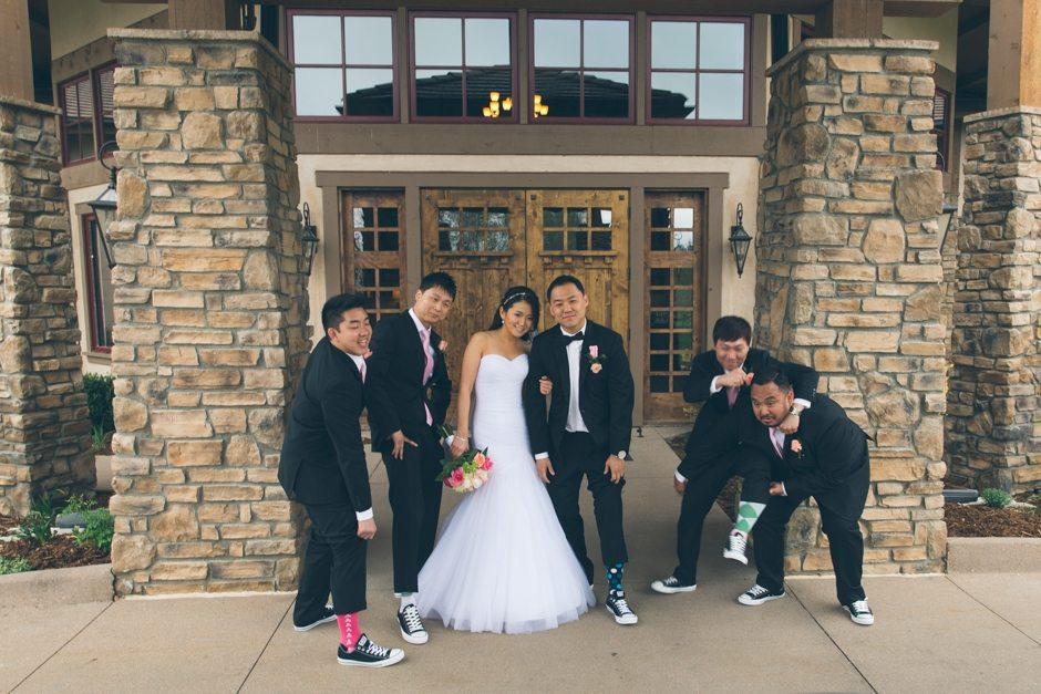 Valley Country Club Centennial Colorado Wedding-164