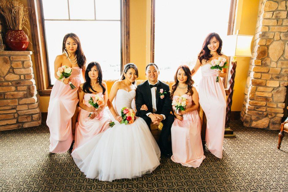 Valley Country Club Centennial Colorado Wedding-168