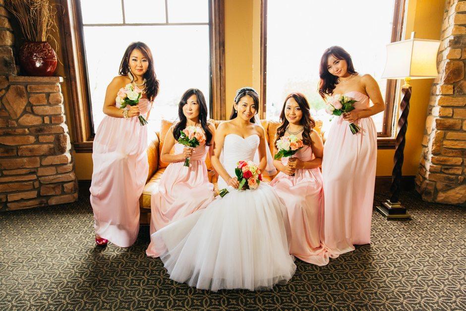 Valley Country Club Centennial Colorado Wedding-170