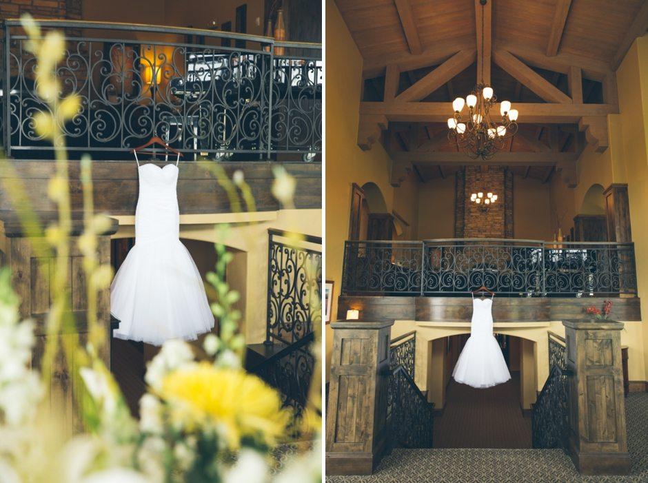 Valley Country Club Centennial Colorado Wedding-18