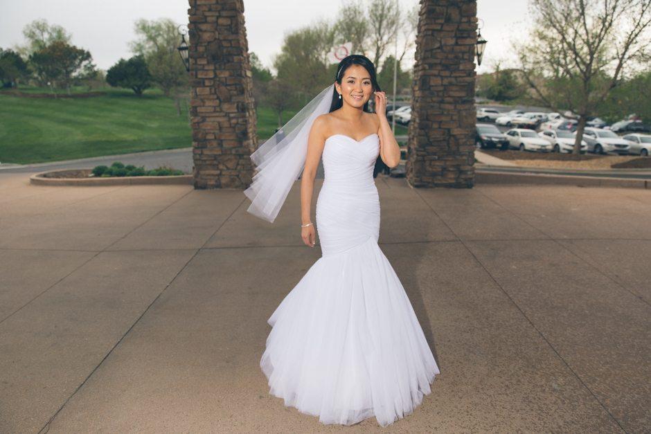 Valley Country Club Centennial Colorado Wedding-238