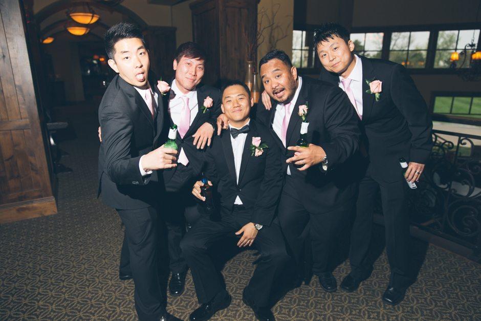 Valley Country Club Centennial Colorado Wedding-242