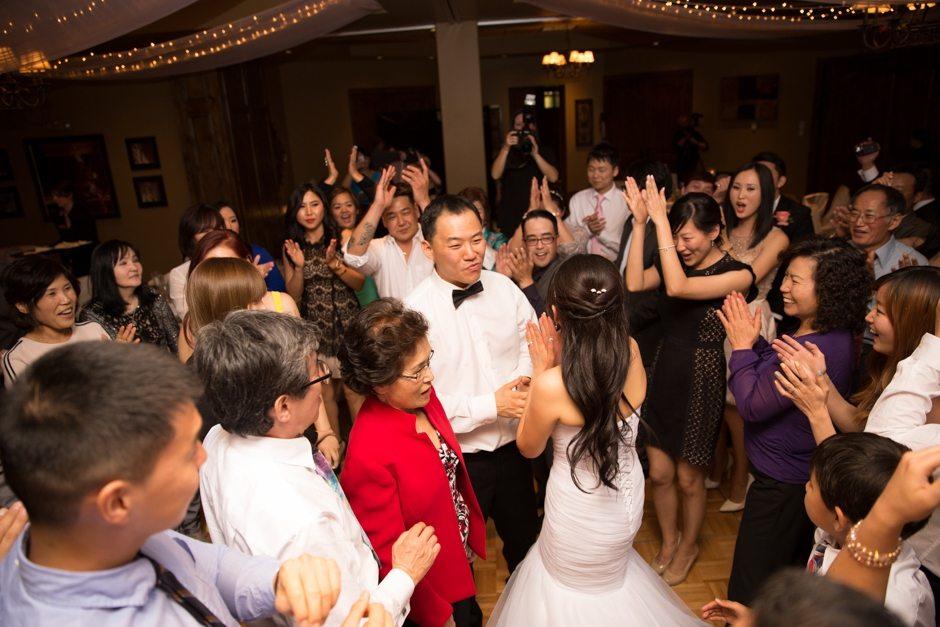 Valley Country Club Centennial Colorado Wedding-317