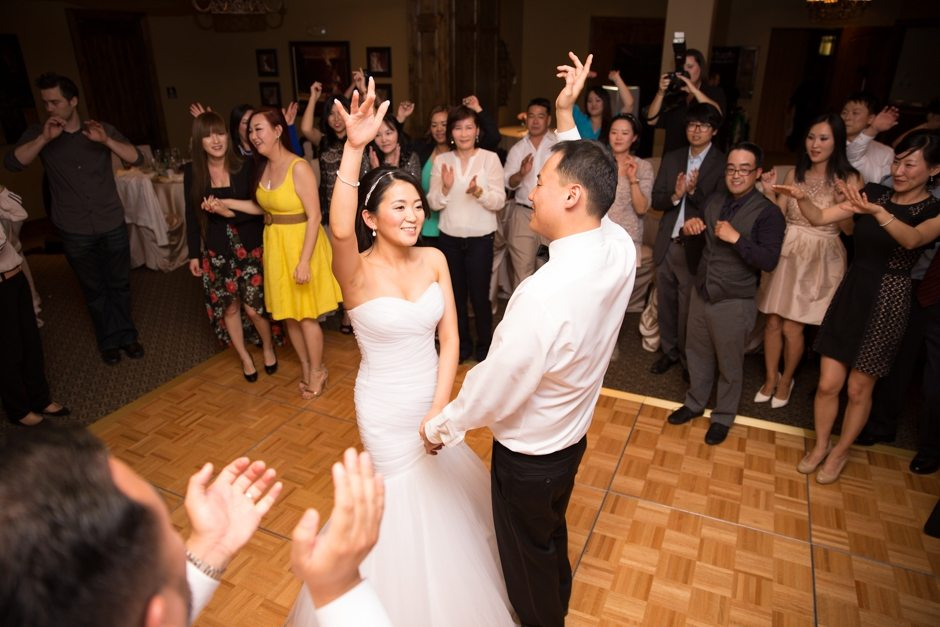 Valley Country Club Centennial Colorado Wedding-320