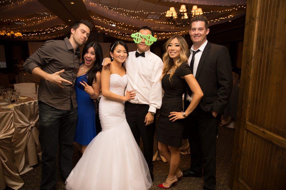 Valley Country Club Centennial Colorado Wedding-335