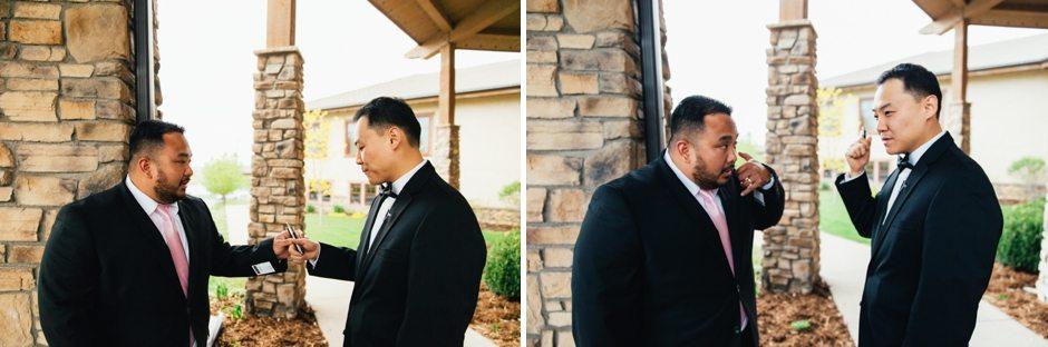 Valley Country Club Centennial Colorado Wedding-78