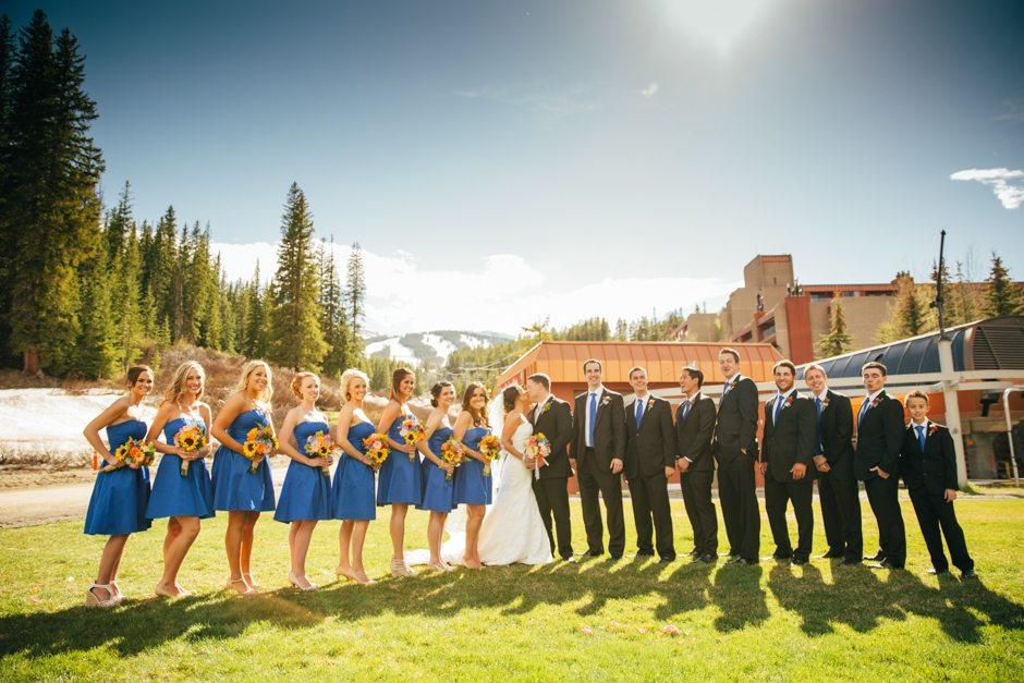 Beaver Run Resort Breckenridge Wedding Photo-123