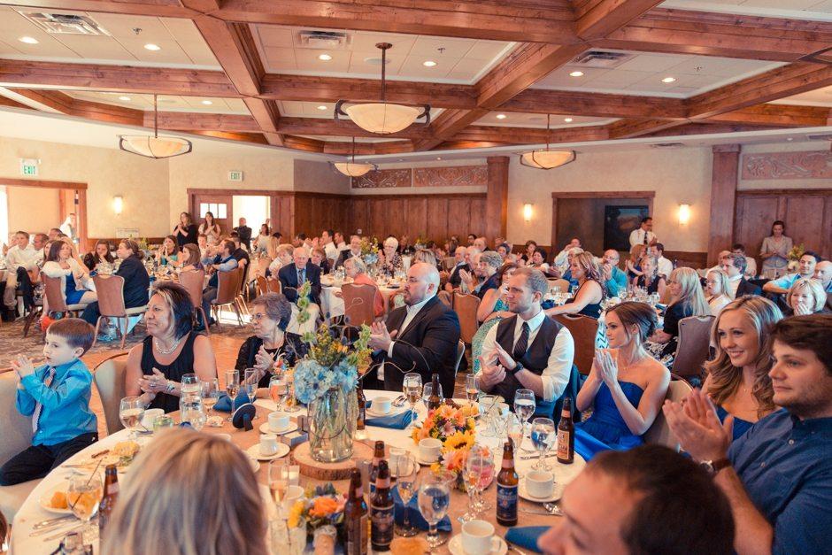 Beaver Run Resort Breckenridge Wedding Photo-158