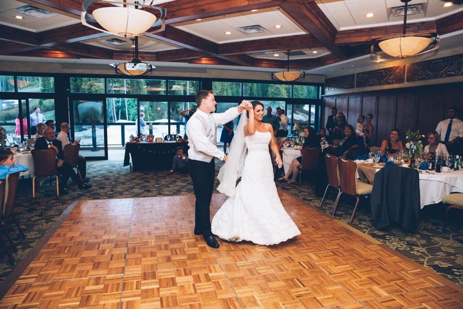 Beaver Run Resort Breckenridge Wedding Photo-169