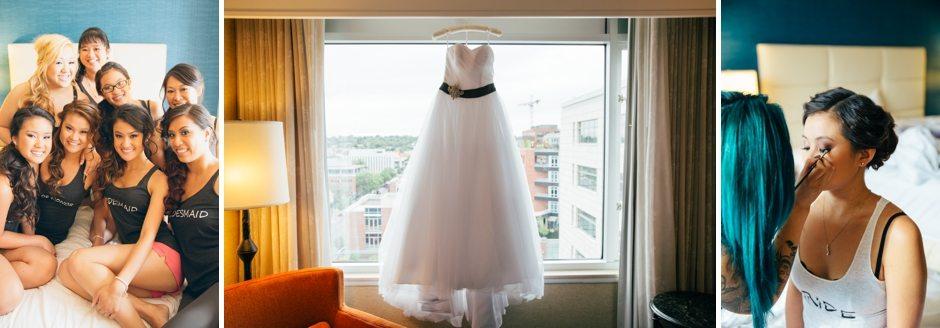 Colorado Denver Cathedral Basilica Wedding Photography_0002