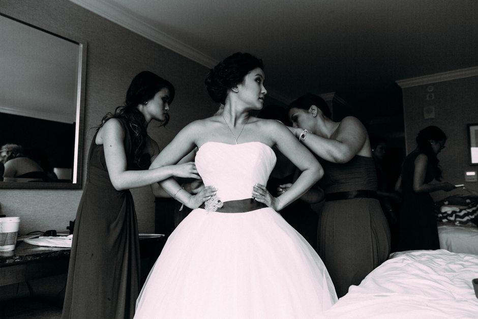 Colorado Denver Cathedral Basilica Wedding Photography_0007
