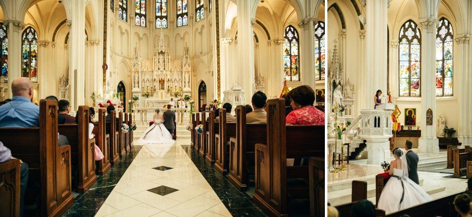 Colorado Denver Cathedral Basilica Wedding Photography_0023