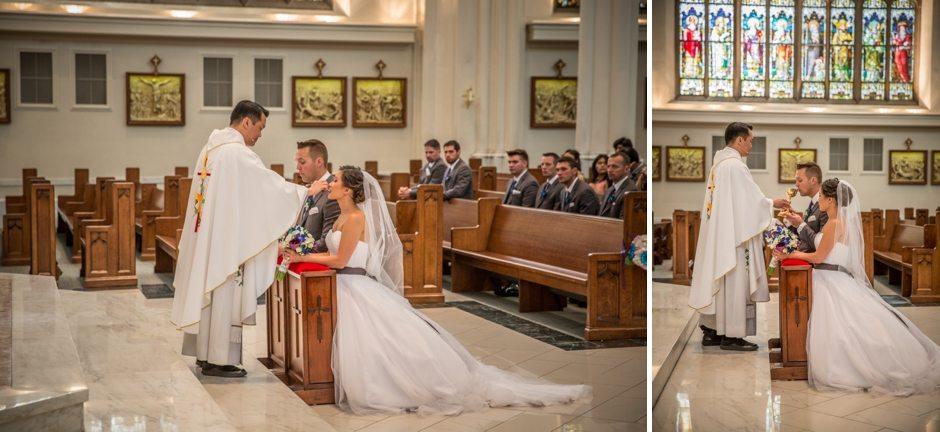 Colorado Denver Cathedral Basilica Wedding Photography_0035