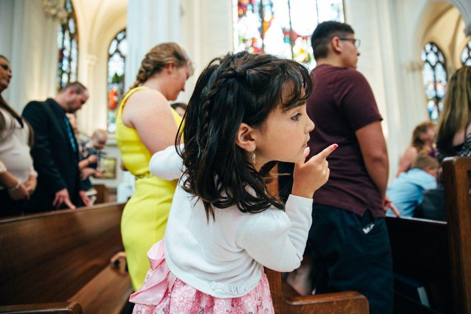 Colorado Denver Cathedral Basilica Wedding Photography_0037