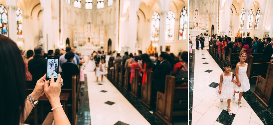 Colorado Denver Cathedral Basilica Wedding Photography_0039