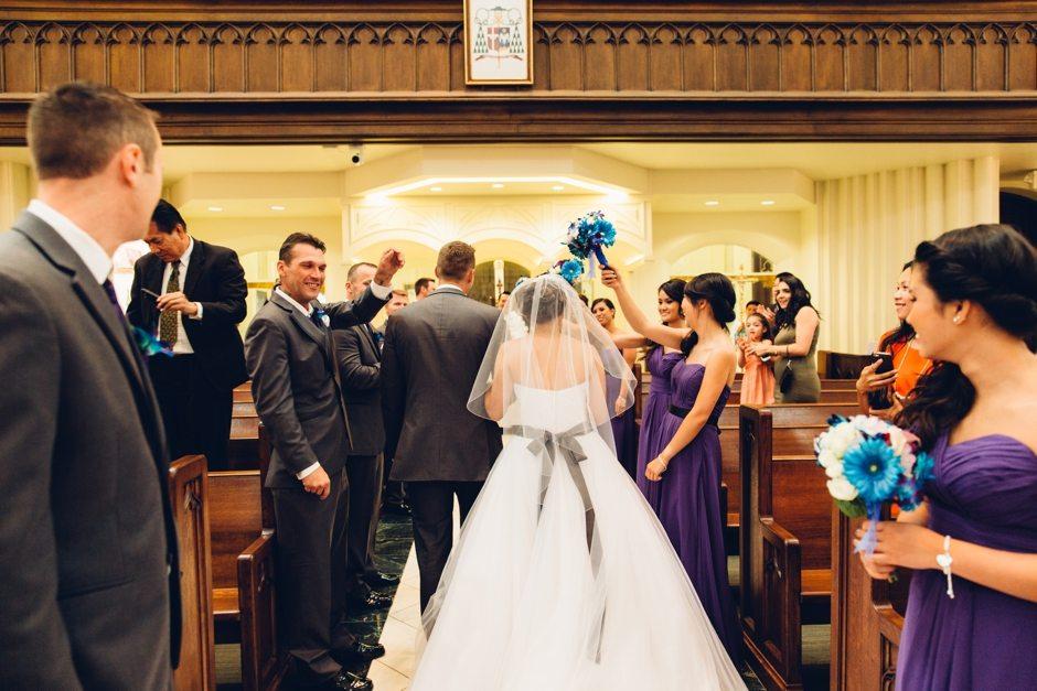 Colorado Denver Cathedral Basilica Wedding Photography_0041