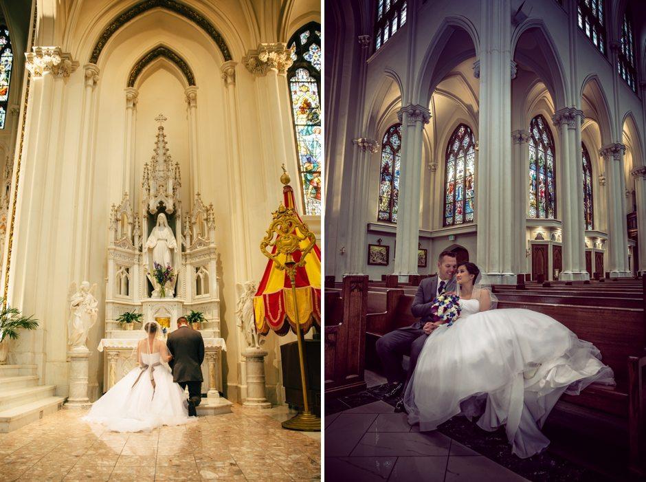 Colorado Denver Cathedral Basilica Wedding Photography_0043