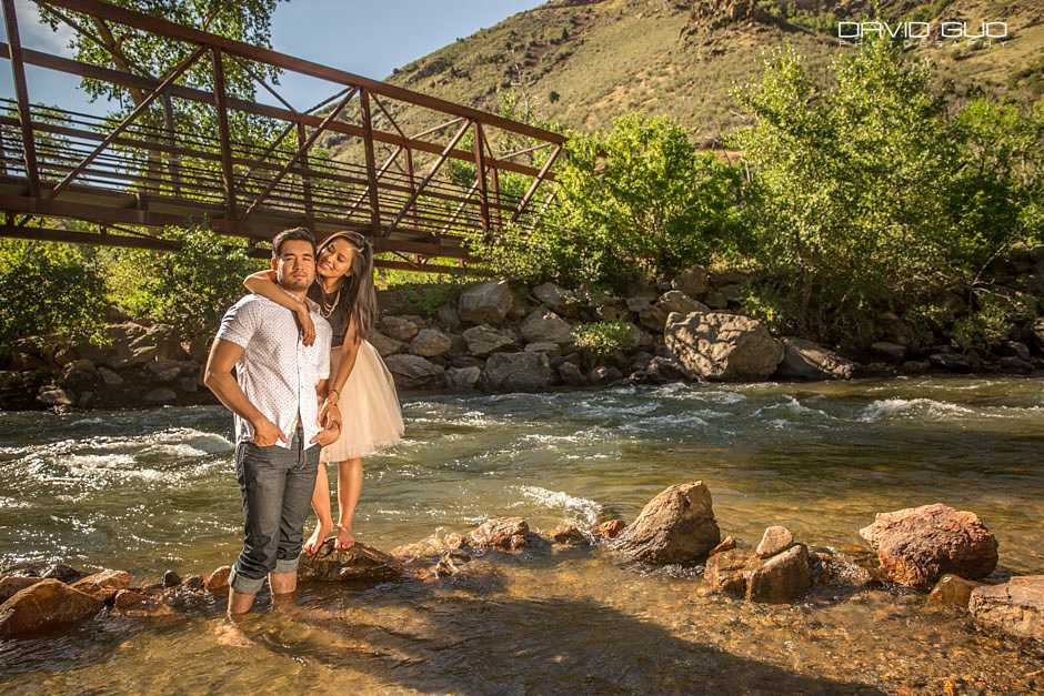 Colorado Outdoors Engagement Session Golden-84