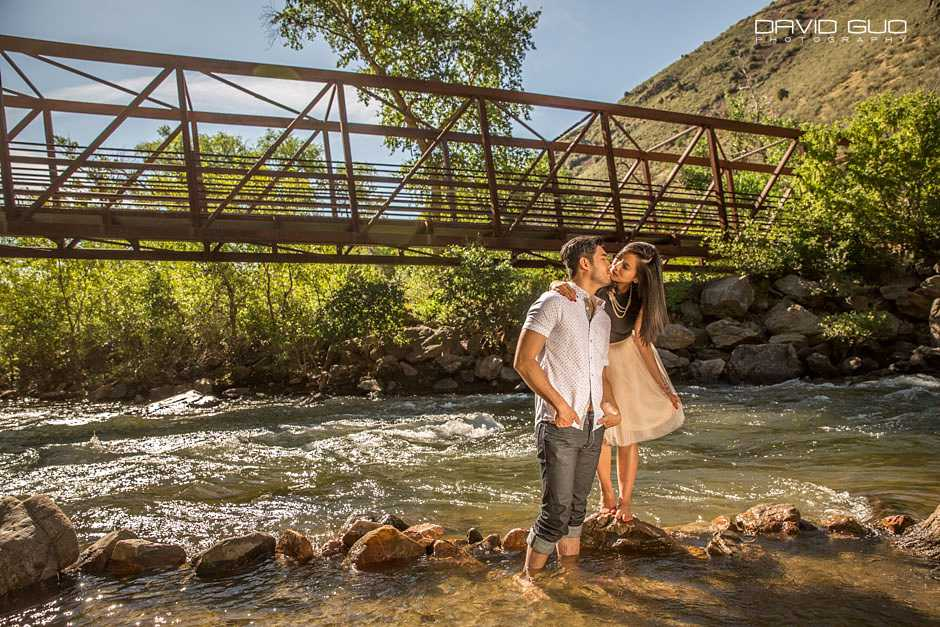 Colorado Outdoors Engagement Session Golden-85
