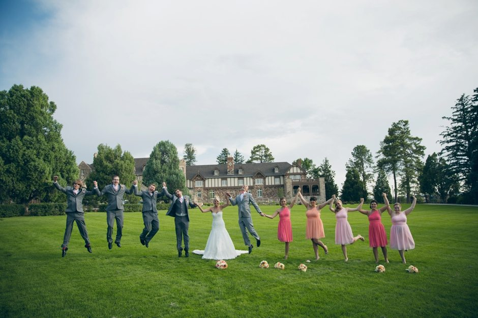 Highlands Ranch Mansion Wedding David Guo Photography-112