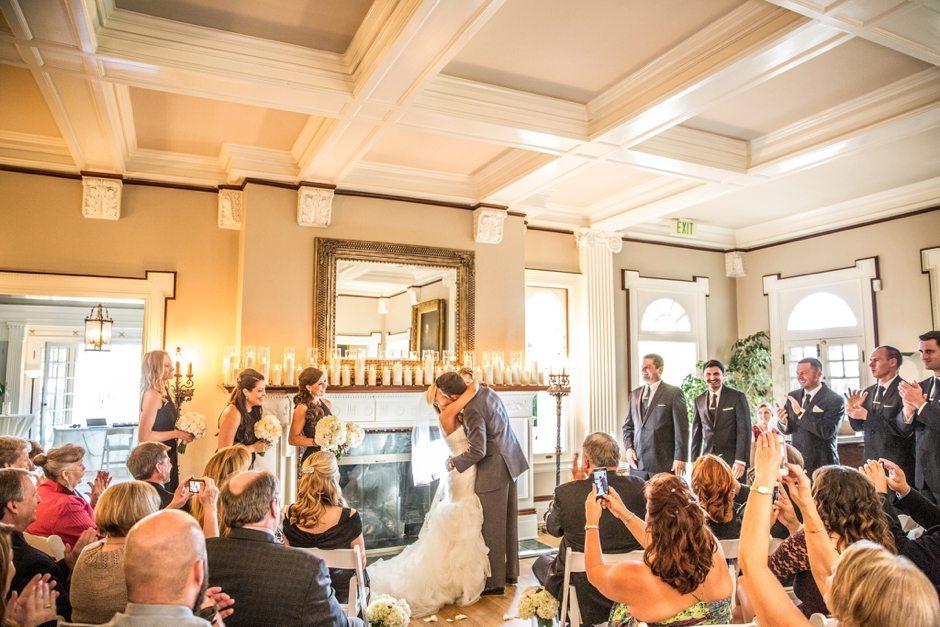 Grant Humphreys Mansion Wedding