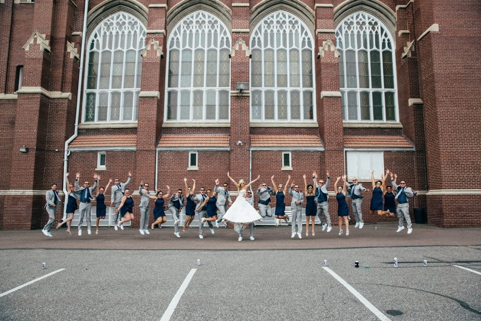 St Ignatius Loyola Catholic Mile High Station Wedding-114