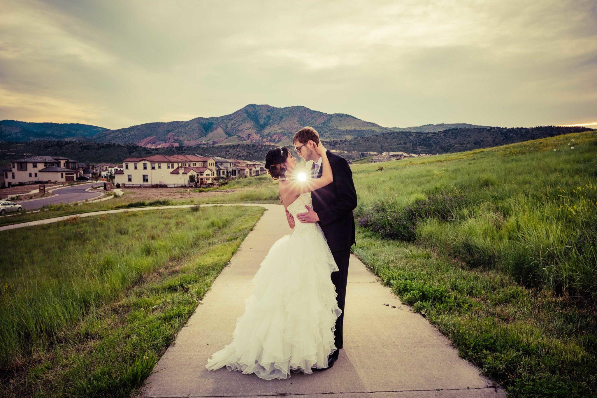 Amy Jobi Denver Botanic Garden Solterra Wedding Photography-822