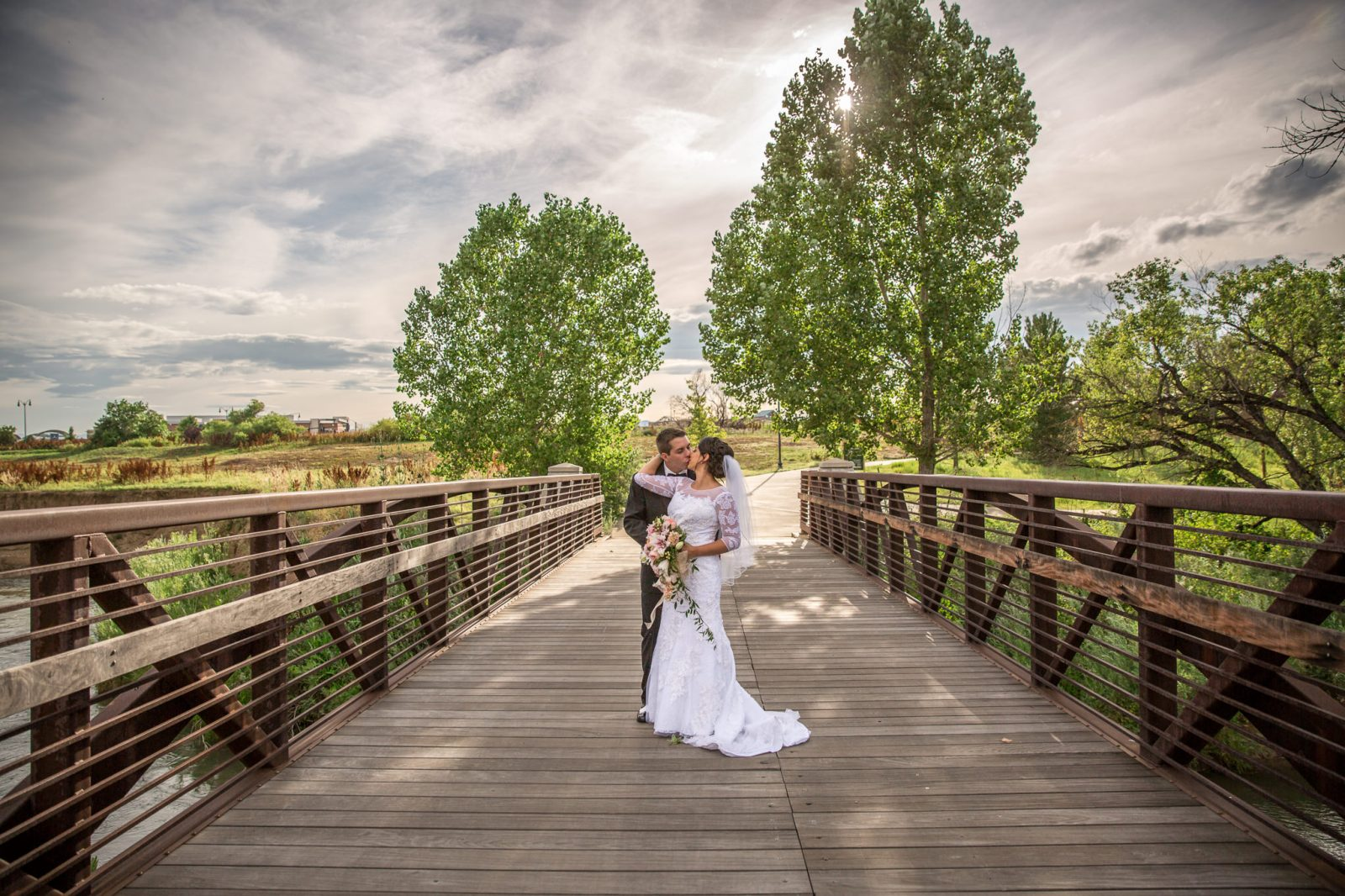 Beautiful Colorado Persian Wedding