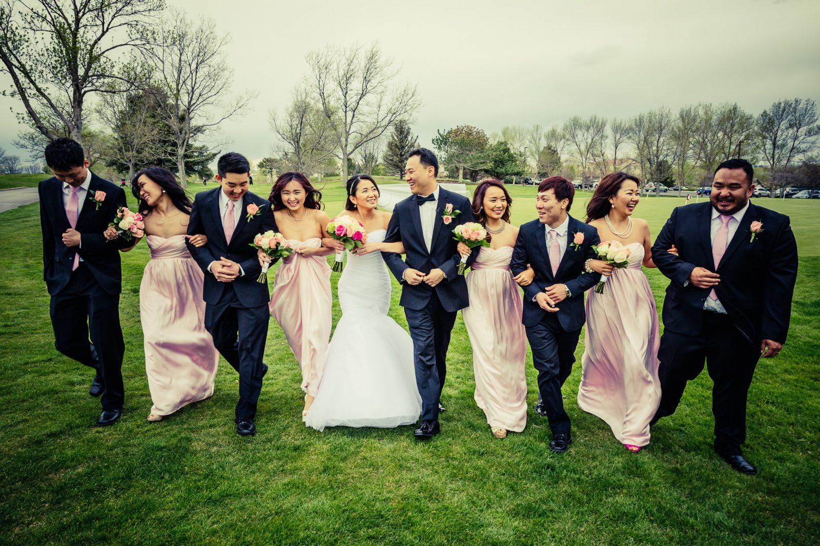 Denver Golf Club Wedding Photographer-3