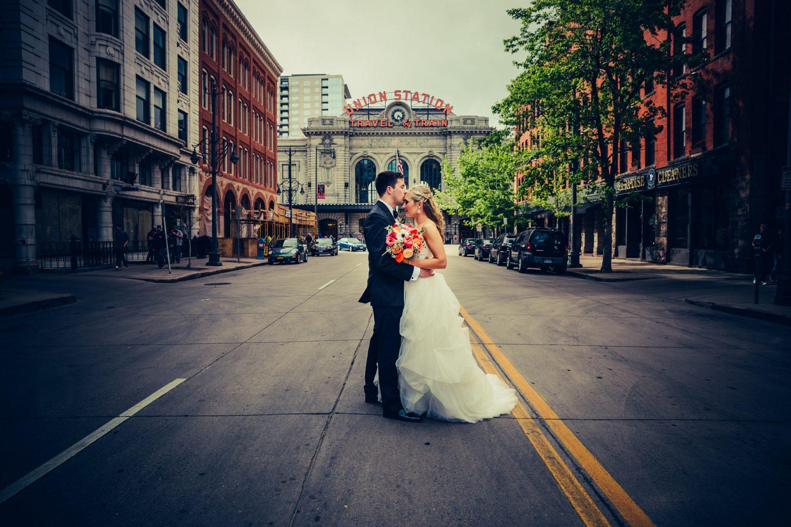 Denver Holy Ghost Church Wedding-2