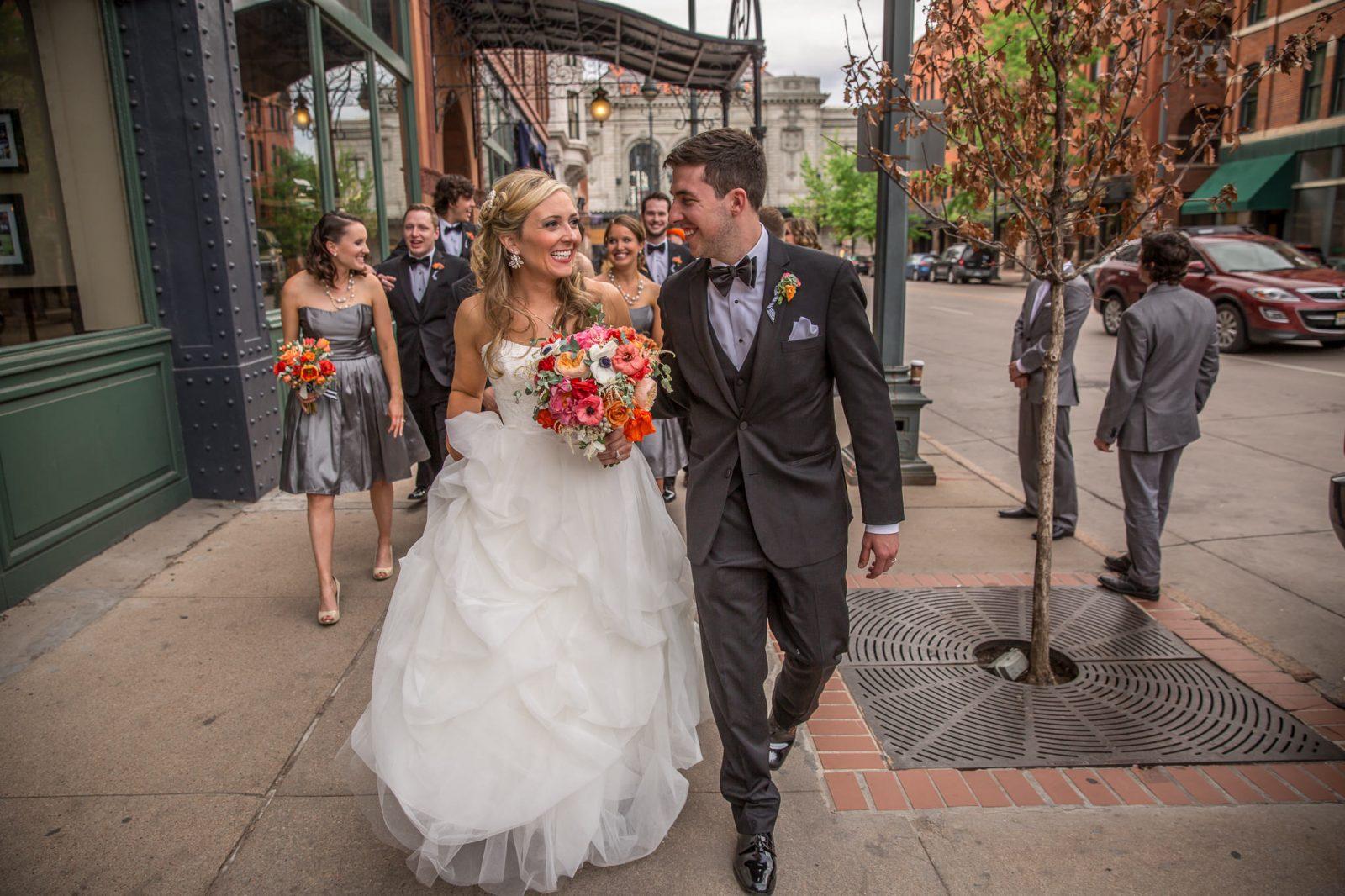 Denver Holy Ghost Church Wedding-3