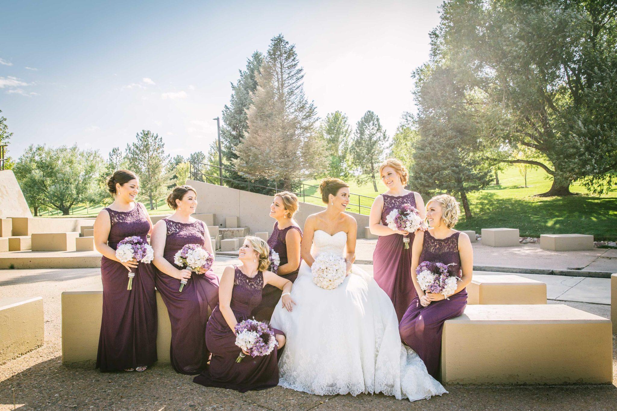Hyatt Regency Denver Tech Center Wedding-1246