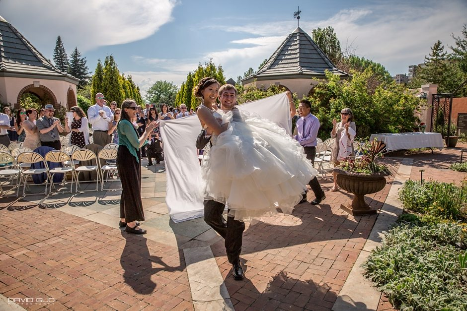 Denver Botanic Garden Solterra Wedding Photography_0022