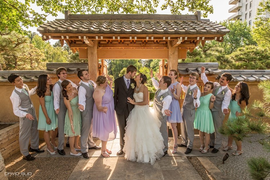 Denver Botanic Garden Solterra Wedding Photography_0032