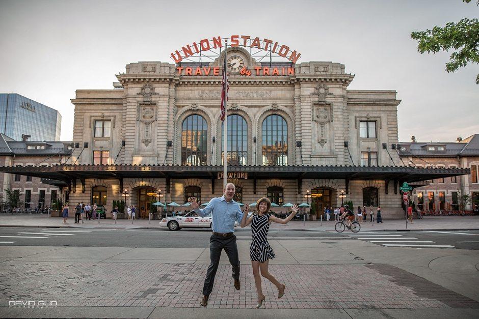 Union Station Cheesman Park Denver Engagement Photo Session_0072
