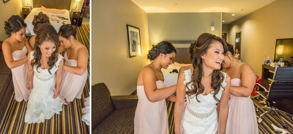 Space Gallery Denver Wedding Photographer Holy Ghost Church_0008
