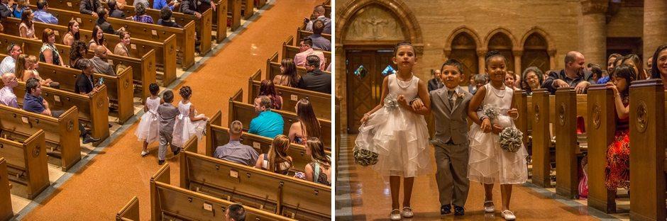 Space Gallery Denver Wedding Photographer Holy Ghost Church_0016