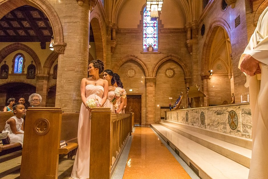 Space Gallery Denver Wedding Photographer Holy Ghost Church_0017