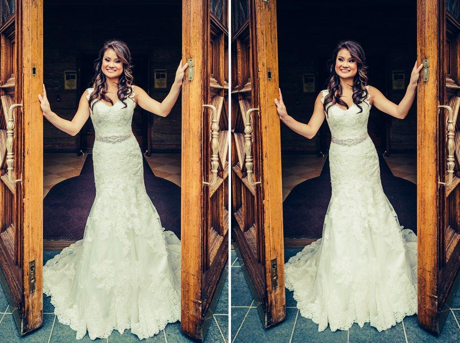 Space Gallery Denver Wedding Photographer Holy Ghost Church_0041