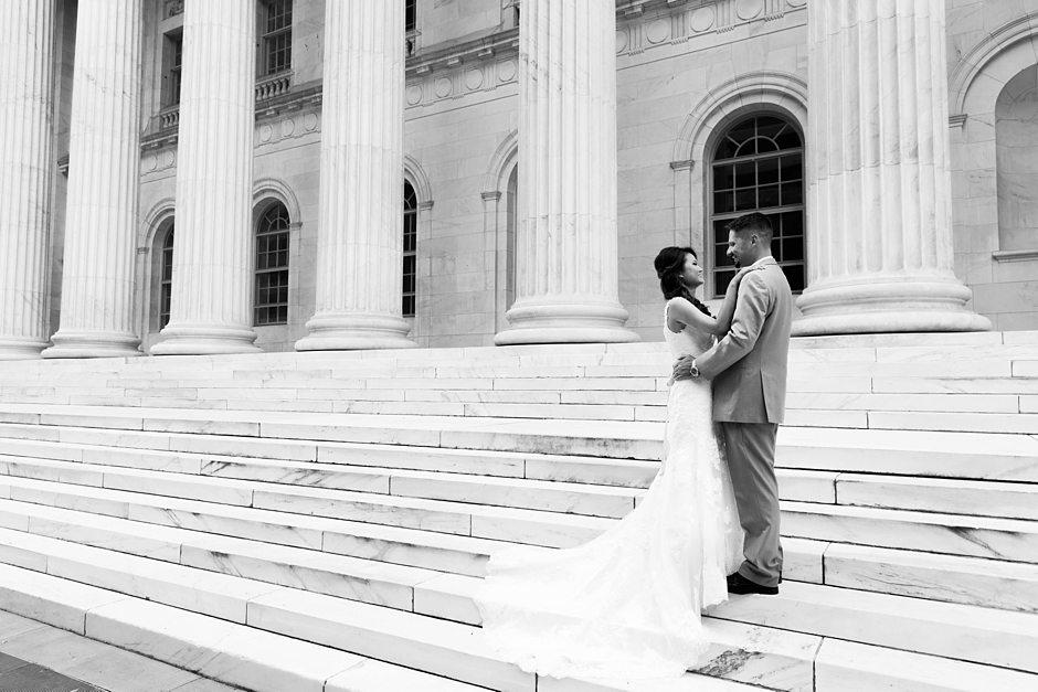 Space Gallery Denver Wedding Photographer Holy Ghost Church_0044
