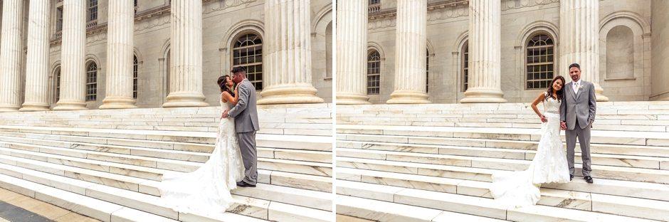 Space Gallery Denver Wedding Photographer Holy Ghost Church_0045
